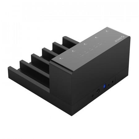 Carcasa externa ORICO hard disk de 2,5 / 3,5 inch cu Duplicator