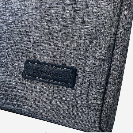 Geantă laptop Cartinoe Lamando 12 '' negru