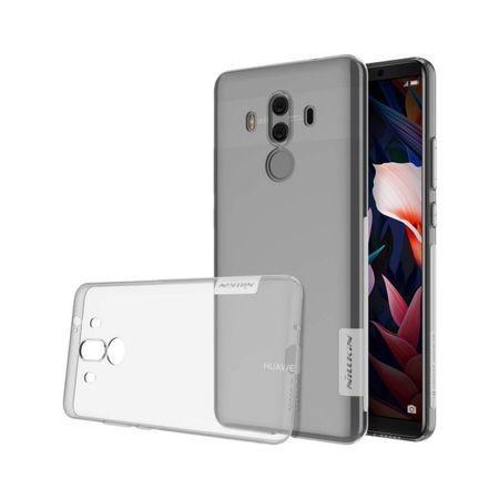 Husa Slim Nillkin Nature Huawei Mate 10 Pro Transparenta