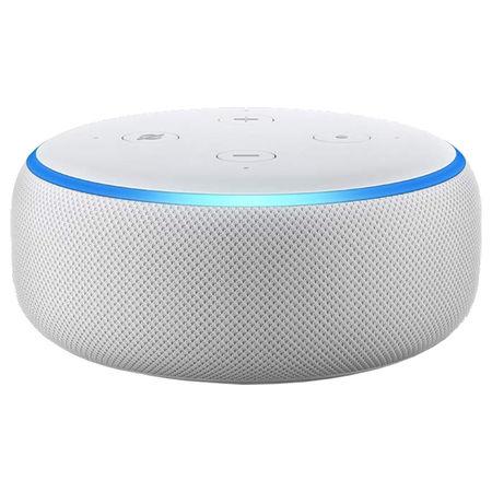 Amazon Echo Dot 3rd Alb
