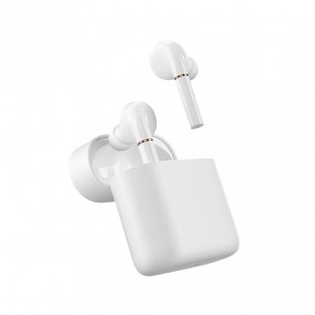 Casti Haylou T19 Wireless, bluetooth 5.0 - alb