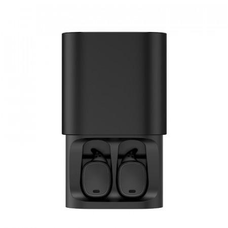 Casti QCY T1 Pro TWS Wireless bluetooth 5.0 , negru