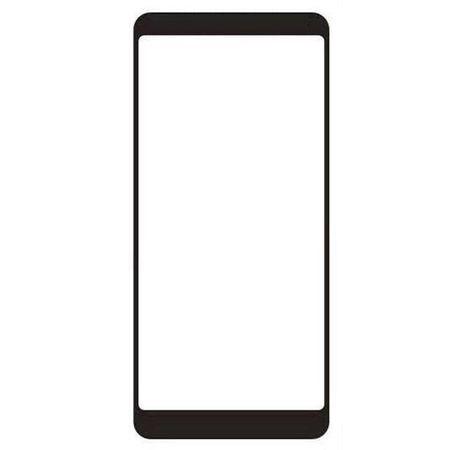 Folie Sticla Securizata Full Glue Samsung Galaxy J3 2017 J330 Black