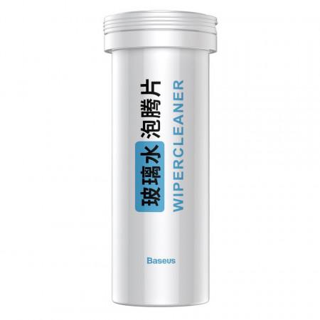 Pastile efervescente pentru productie solutie de parbriz , Baseus CRBLS-02 (12 buc)