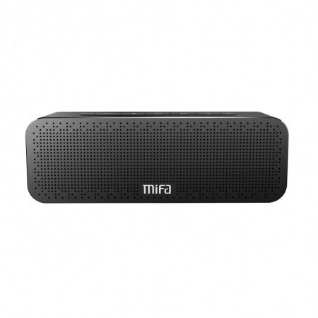 Boxa portabila bluetooth wireless Mifa A20 (negru)