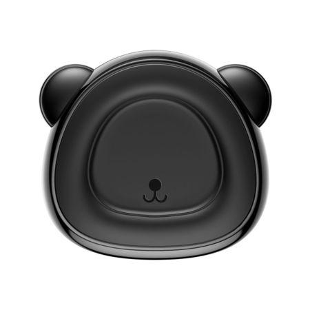 Suport auto , Baseus Bear magnetic cu prindere la sistemul de ventilatie , negru