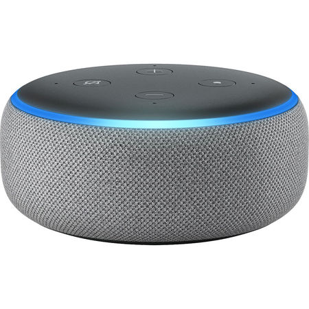 Amazon Echo Dot 3rd Gri