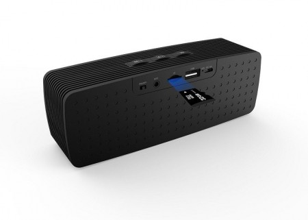Boxa portabila Bluetooth Havit SK570BT (negru)