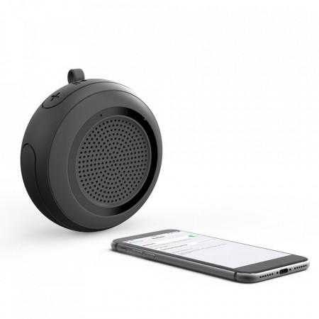 Boxa portabila wireless impermeabil portabil Tronsmart Splash Bluetooth 4.2 7W negru (244773)