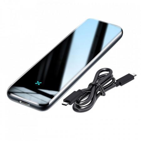 Carcasa SSD Baseus M.2 , USB Type-C 3.2, 5Gbps + cablu