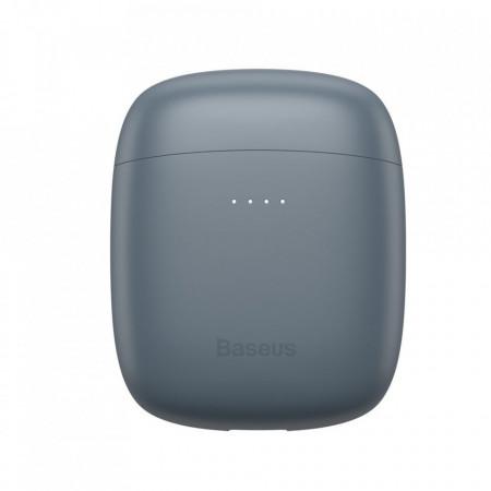 Casti Baseus Encok True Wireless W04 Pro - gri
