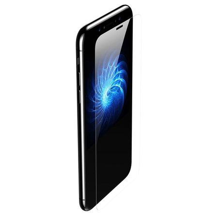 Folie de protectie din sticla 0.15 mm , Baseus pentru Apple iPhone X/Xs