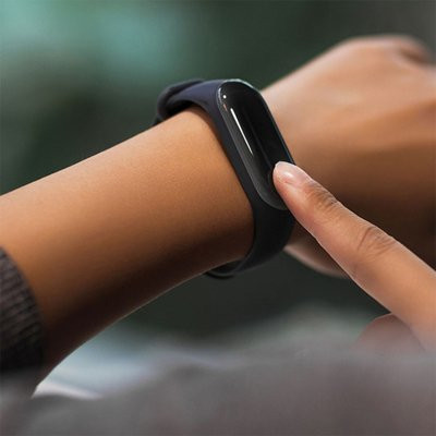 Folie protectie pentru Xiaomi Mi band 4 , Wozinsky
