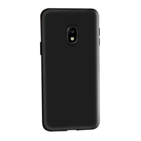 Husa Samsung Galaxy J7 2017, Galaxy J7 Pro 2017 originala X-LEVEL Guardian, super slim, black