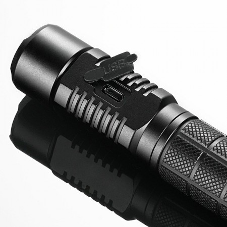 Lanterna Supfire A3-S 1100lm , 200m