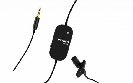 Microfon/Lavaliera Synco LAV-S6 M