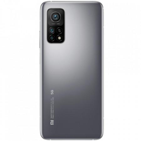 XIAOMI Mi 10T Dual Sim Fizic 128GB 5G Argintiu 6GB RAM