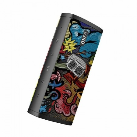 Boxa portabila bluetooth wireless Mifa A10 grafitti