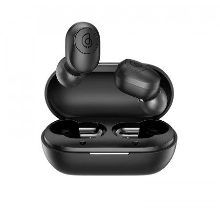 Casti Haylou GT2S Wireless, bluetooth 5.0 - negru