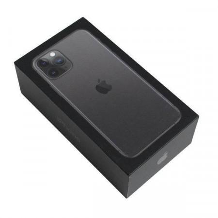 Cutie IPHONE 11 BLACK 64GB BOX