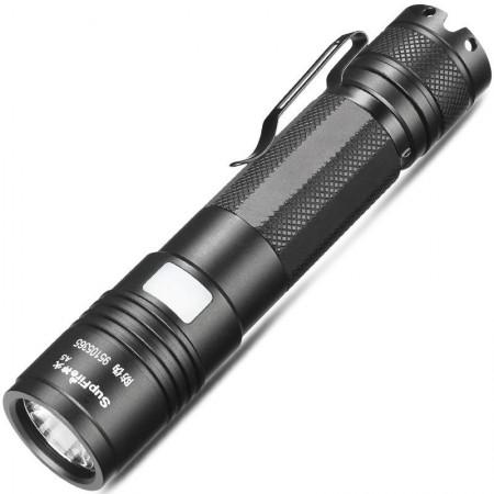 Lanterna Supfire A5 300lm 200m