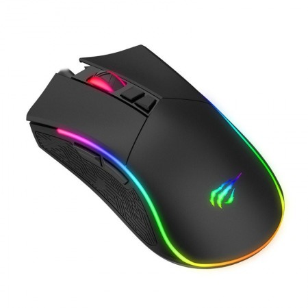Mouse gaming Havit Gamenote MS1001 RGB
