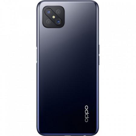 OPPO Reno 4 Z Dual Sim Fizic 128GB 5G Negru 8GB RAM