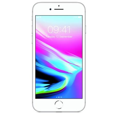 Telefon mobil Apple iPhone 8, 64GB, 4G, Silver