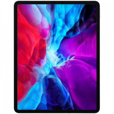 APPLE iPad Pro (2020) 12.9 inch, 1TB WiFi, Argintiu Silver - Apple