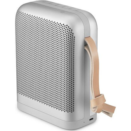 Boxa portabila Beoplay P6, Natural