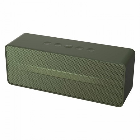 Boxa portabila Bluetooth Havit M67 (verde)