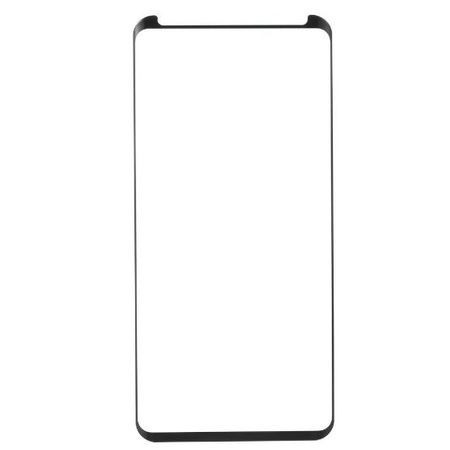 Folie din sticla temperata , full glue , neagra pentru Samsung Galaxy S9 Plus