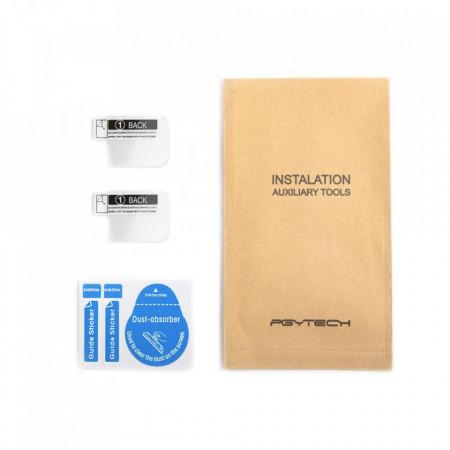 Folie protectie ecran PGYTECH pentru DJI Osmo Pocket (P-18C-028)