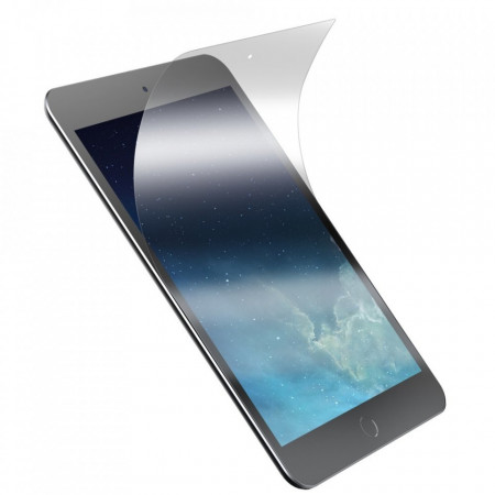 Folie protectie, mata ce imita hartia Baseus 0.15mm pentru iPad mini 4 / iPad mini 2019 (SGAPMINI-BZK02)