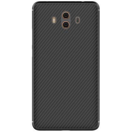 Husa Nillkin Fiber Synthetic Huawei Mate 10 Pro - negru