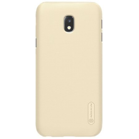 Husa Samsung Galaxy J5 2017 Nillkin Originala Frosted- Gold