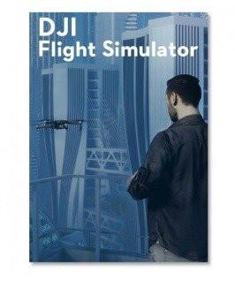 Simulator de zbor DJI Enterprise