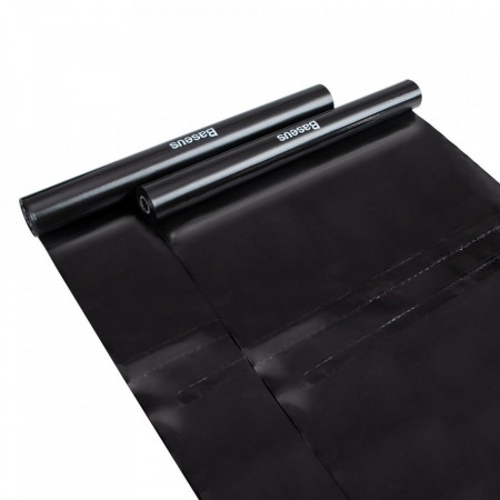 80 x saci de gunoi pentru cos de gunoi Baseus (CRLJD-C01)