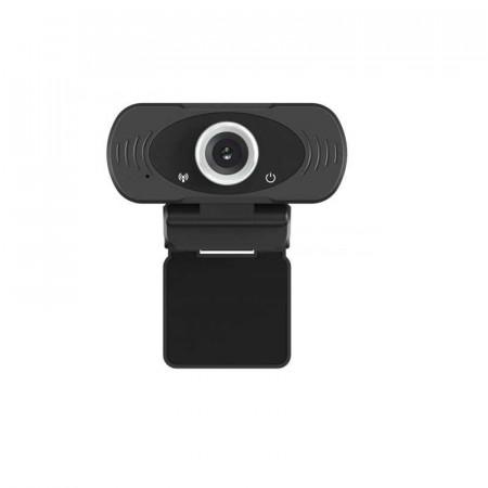Camera Web Xiaomi IMILAB W88S FHD cu microfon si sistem de prindere pentru trepied, 2MP
