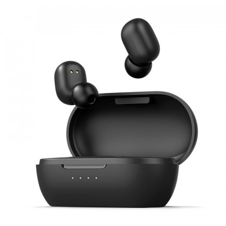 Casti Haylou GT1 XR Wireless, bluetooth 5.0 - negru