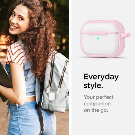 Husa protectoare Spigen Ciel Color Brick Apple Airpods Pro - roz