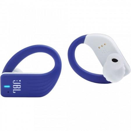 JBL Casti Wireless Endurance Peak Albastru
