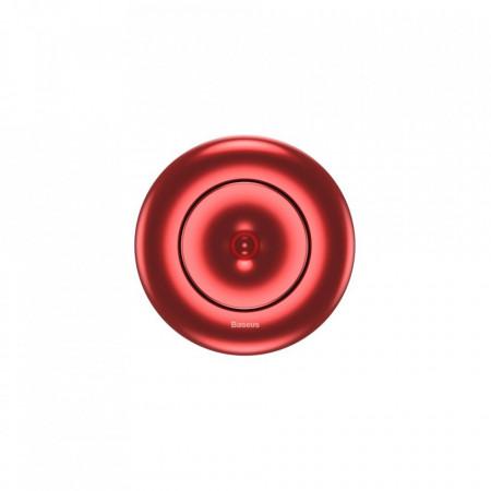 Odorizant Baseus Vortex Car Air Freshner , rosu