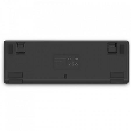 Tastatura wireless mecanica, gaming BlitzWolf BW-KB1 (RGB)