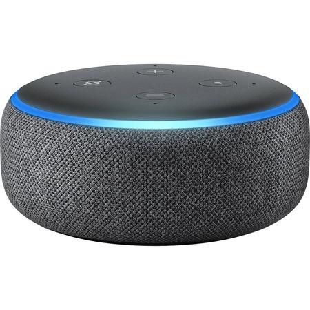 Amazon Echo Dot 3rd Negru