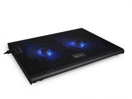 Cooler laptop, gaming, Havit F2050
