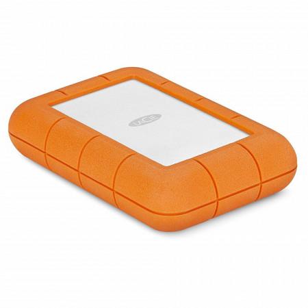 HDD extern La Cie Rugged RAID Pro Mobile 4TB, USB type-C