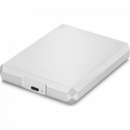 "HDD Extern LaCie Mobile Drive 5TB, 2.5"", USB 3.1 Type-C, Moon Silver"
