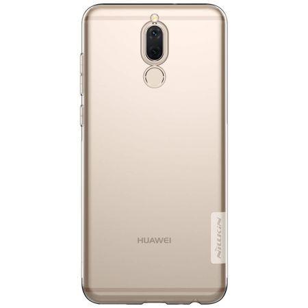 Husa de protectie pentru Huawei Mate 10 Lite / Nova 2i,Honor 9i Nillkin Nature,ultra slim, transparenta/clear