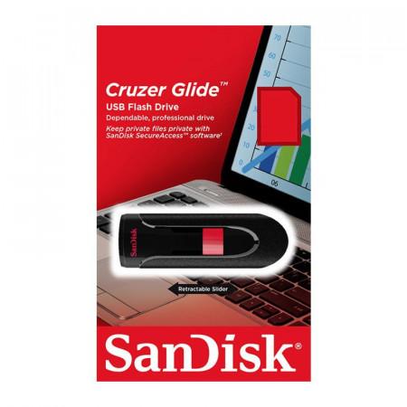 Stick de memorie SanDisk Cruzer Glide USB 2.0 - 32 GB